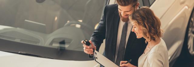 初めての車売却!車を売るときの流れを4ステップでご紹介!