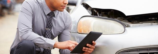 事故車とは?買取価格にどれくらい影響するのか?