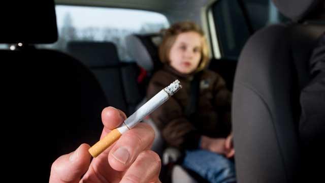 喫煙車がマイナス査定となるポイントは?