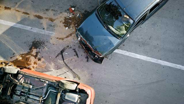 事故車の買取価格への影響度まとめ
